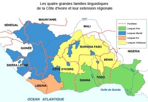 CIV carte langue